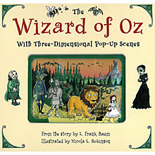 Buy The Wizard of Oz Pop-Up Book Online at johnlewis.com