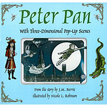 Buy Peter Pan Pop-Up Book Online at johnlewis.com