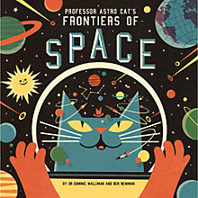 Buy Professor Astro Cat's Frontiers of Space Book Online at johnlewis.com