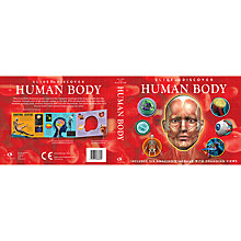 Buy Slide And Discover: Human Body Book Online at johnlewis.com