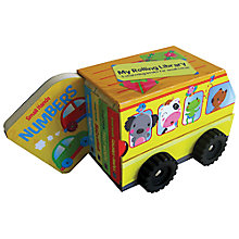 Buy My Rolling Library Bus Box Set Online at johnlewis.com