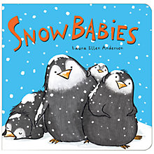 Buy Snow Babies Story Book Online at johnlewis.com
