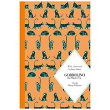 Buy Gobbolino The Witch's Cat Book Online at johnlewis.com