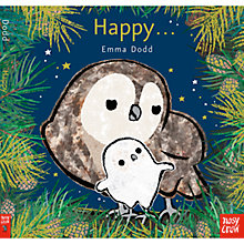 Buy Happy... Story Book Online at johnlewis.com