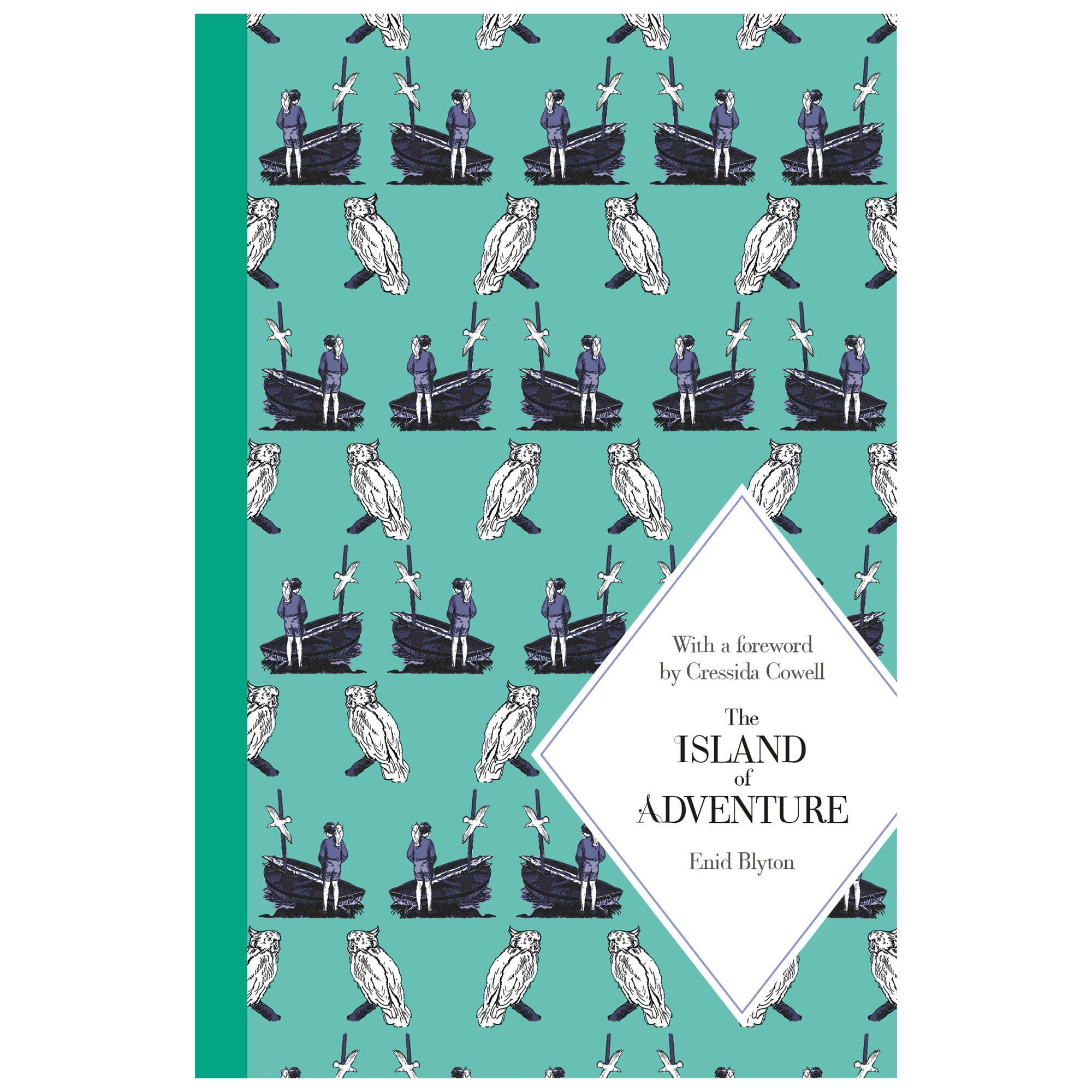 Macmillan The Island Of Adventure Book
