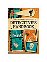 The Usborne Official Detective's Handbook