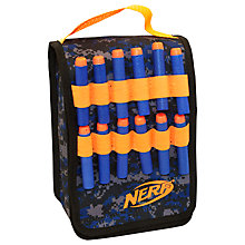 Buy Nerf Elite Utility Pouch Online at johnlewis.com