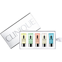 Buy Clinique Mini Gift Set, 5 x 15ml Online at johnlewis.com