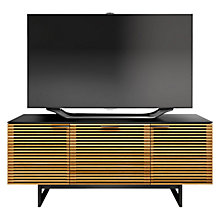 "Buy BDI Corridor 8177 TV Stand for TVs up to 70"" Online at johnlewis.com"