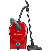 Buy Sebo D2 Storm Eco Cylinder Vacuum Cleaner Online at johnlewis.com
