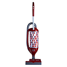 Buy Sebo Felix Rosso Eco Upright Vacuum Cleaner Online at johnlewis.com
