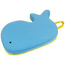 Buy Skip Hop Moby Bath Kneeler, Blue Online at johnlewis.com