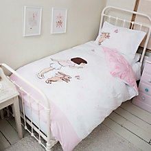 Buy Belle & Boo Dandelion Single Duvet Cover and Pillowcase Set Online at johnlewis.com