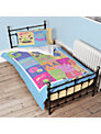 Peppa Pig Single Duvet Cover and Pillowcase Set