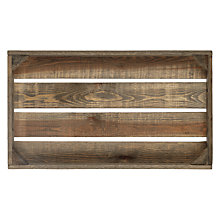 Buy John Lewis Croft Collection Wooden Tray Online at johnlewis.com