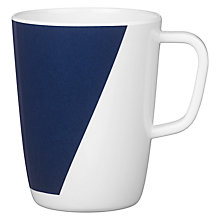 Buy House by John Lewis Melamine Mug Online at johnlewis.com