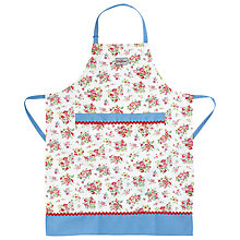Buy Cath Kidston Cranham Apron Online at johnlewis.com