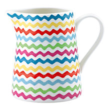 Buy Cath Kidston Cranham Milk Jug Online at johnlewis.com