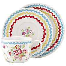 Buy Cath Kidston Cranham Tea Gift Set, 3 Pieces Online at johnlewis.com