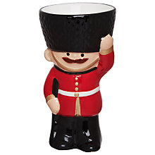 Buy Cath Kitston Guards Egg Cup Online at johnlewis.com