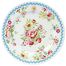 Buy Cath Kidston Cranham Side Plates, Set of 4 Online at johnlewis.com