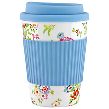 Buy Cath Kidston Cranham Travel Cup Online at johnlewis.com