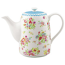 Buy Cath Kidston Cranham Teapot Online at johnlewis.com
