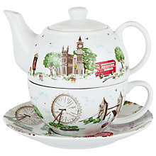 Buy Cath Kidston London Tea For One Online at johnlewis.com