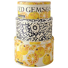Buy Emma Bridgewater Toast and Marmalade Cake Tins Online at johnlewis.com