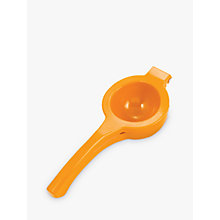 Buy Eddingtons Orange Squeezer Online at johnlewis.com