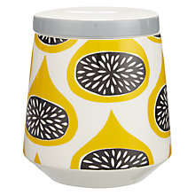 Buy MissPrint Figs Storage Container Online at johnlewis.com