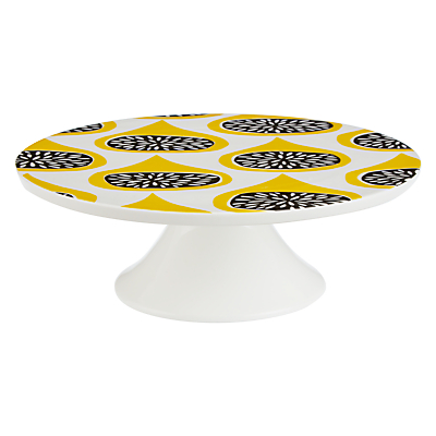 MissPrint Fig Cake Stand