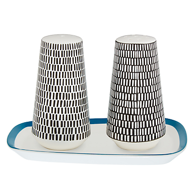 MissPrint Dash Salt and Pepper Set