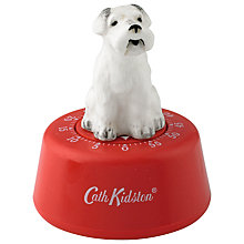 Buy Cath Kidston Billie Timer Online at johnlewis.com