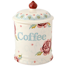 Buy Emma Bridgewater Rose and Bee Coffee Storage Jar Online at johnlewis.com