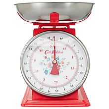 Buy Cath Kidston Clifton Rose Weighing Scales Online at johnlewis.com
