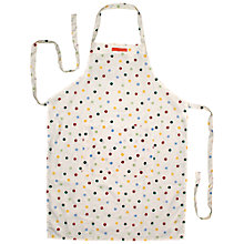 Buy Emma Bridgewater Polka Dot Apron Online at johnlewis.com