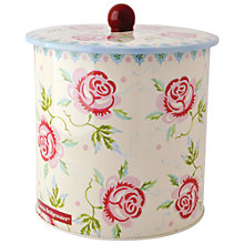 Buy Emma Bridgewater Rose and Bee Biscuit Tin Online at johnlewis.com