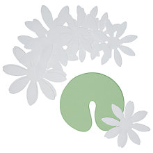 Buy Rico Paper Poetry Water Lily, Pack of 5 Online at johnlewis.com