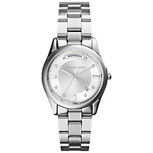 Buy Michael Kors Women's Colette Watch Online at johnlewis.com