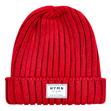 Buy HYMN Ralph Beanie Hat, One Size Online at johnlewis.com