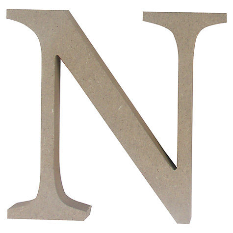 buy rico alphabet decor letters online at