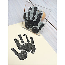 Buy StompStamps Personalised Life Sized Hand Stamp Online at johnlewis.com
