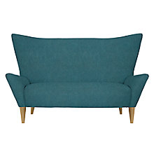 Buy Content by Conran Matador Petite Sofa Online at johnlewis.com