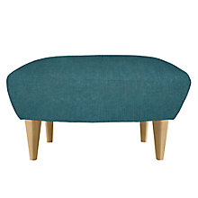 Buy Content by Conran Matador Footstool Online at johnlewis.com