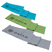 Buy Gaiam Restore Strength and Flexibility Kit, Multi Online at johnlewis.com