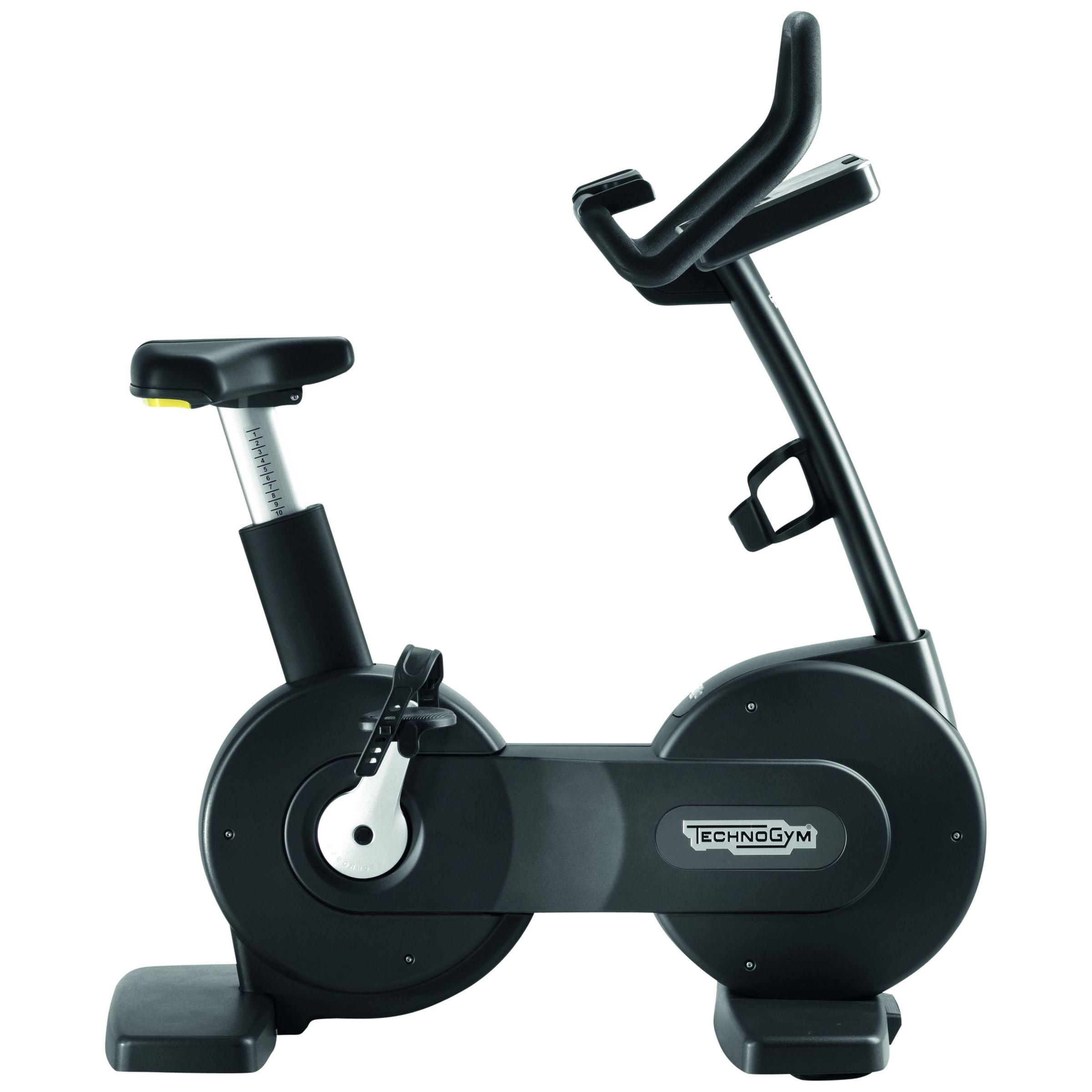Technogym Technogym Bike Forma Exercise Bike with Training Link