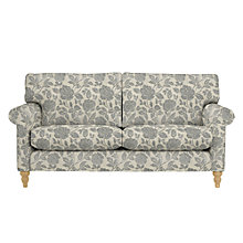 Buy John Lewis Eleanor Medium Sofa, Emily Duck Egg Online at johnlewis.com