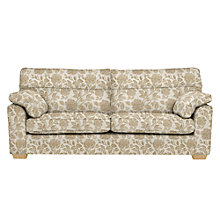 Buy John Lewis Harrogate Large Sofa Online at johnlewis.com