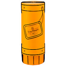 Buy Veuve Clicqout Yellow Label Champagne Brut, 75cl Online at johnlewis.com